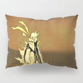 mode kyuubi Pillow Sham