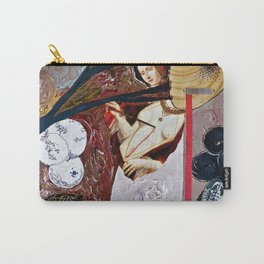 Deathgown Carry-All Pouch