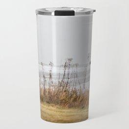 Four Otters Travel Mug