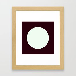 Your Core Framed Art Print