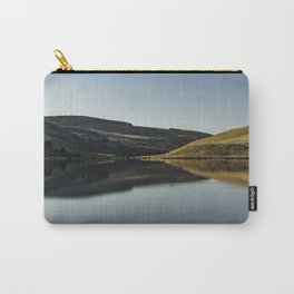 Lough Tay  County Wicklow, Ireland Carry-All Pouch