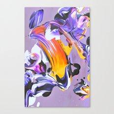.untitled. Canvas Print
