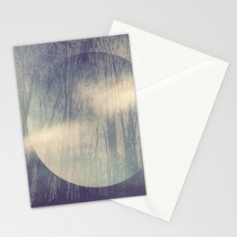 And Should We Ever Meet Again Stationery Cards