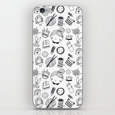 Handmade with love! iPhone & iPod Skin