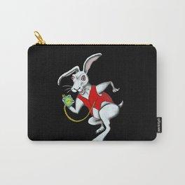 Run Rabbit Carry-All Pouch
