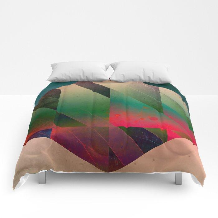 5 hyx Comforters