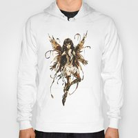 fairy Hoodies featuring fairy by Vector Art