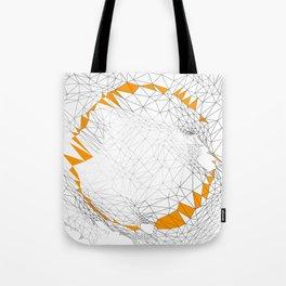 M_ Tote Bag