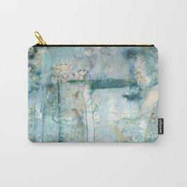 Water Damaged Carry-All Pouch