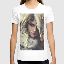 Coyote Girl T-shirt