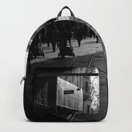 Taksim, Beyoglu Backpack