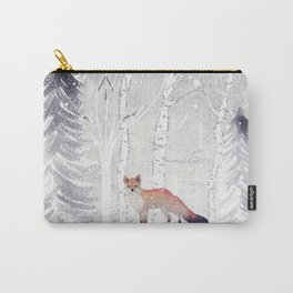 FOX FOX FOX Carry-All Pouch