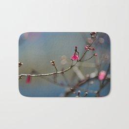 Prunus Bath Mat