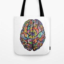 A Renewed Mind Tote Bag