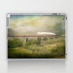 Glenfinnan Viaduct Laptop & iPad Skin