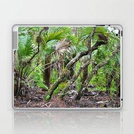 Bleeding Trees Laptop & iPad Skin