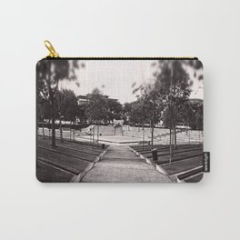 Umbrella Park Carry-All Pouch