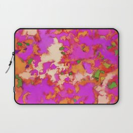 Flammable surface Laptop Sleeve