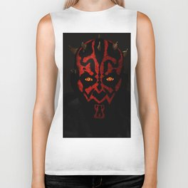 Darth Maul Biker Tank