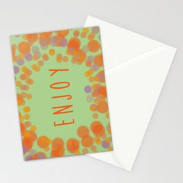 enjoy Stationery Cards