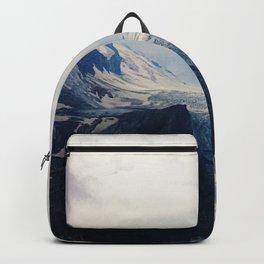 Glacier Trail, 02 Backpack