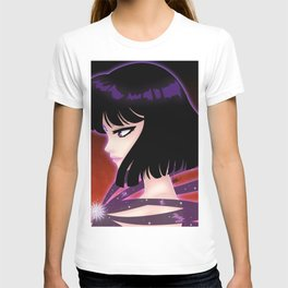 Saturn Awaking T-shirt