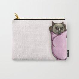 Burrito Bat Carry-All Pouch