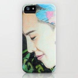 G-Dragon iPhone Case