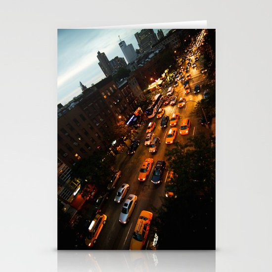 9th Avenue Stationery Cards