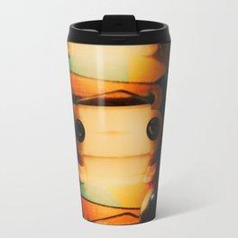 Pinball Steps Travel Mug