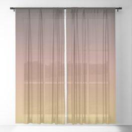 Anguilla Sheer Curtain