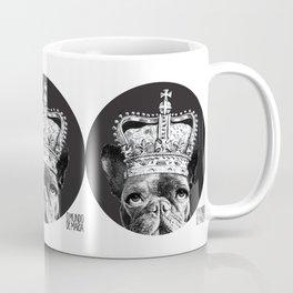 FRENCH BULLDOG FORNASETTI 1 Coffee Mug