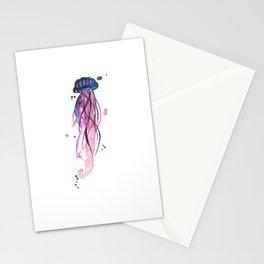 Amethyst Squishy Stationery Cards