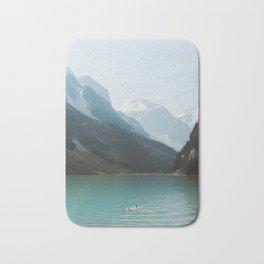 Lake Louise Swim Bath Mat
