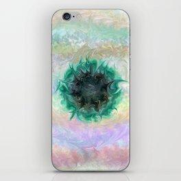 ZS Zenta 078-tc4 iPhone Skin