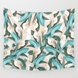 Floral Porn #society6 #lifestyle #buyart Wall Tapestry