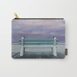 Jersey Shore Bench Carry-All Pouch