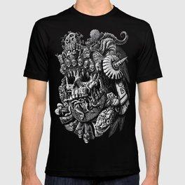 Mictlantecuhtli T-shirt