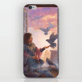 A Little Princess iPhone Skin