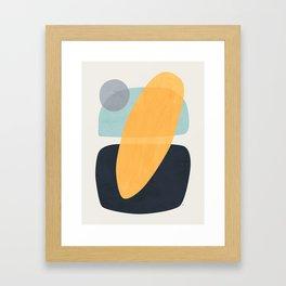 Galiena Framed Art Print