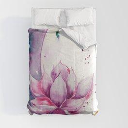 Shavasana Comforters