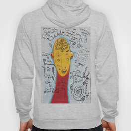 Bracket Brain Hoody