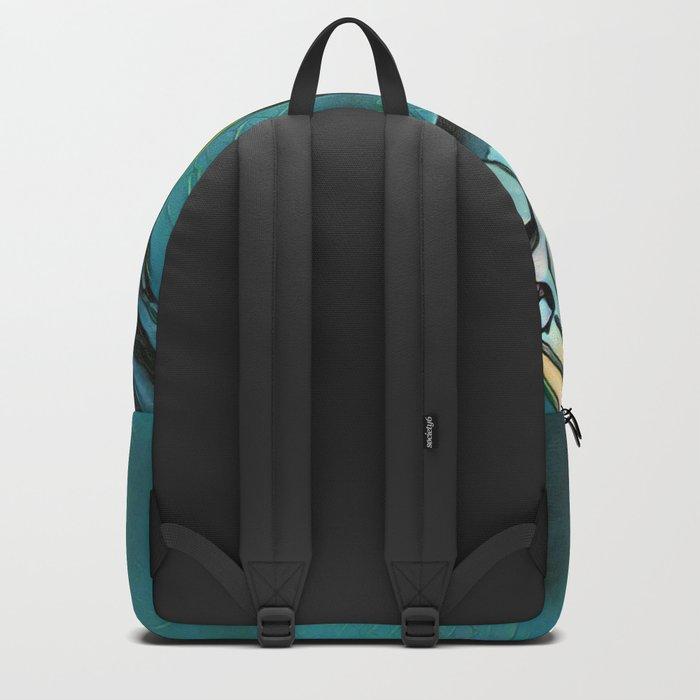 Branwen's Loss Backpack