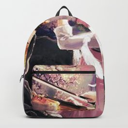 The Beauty of Sound Backpack