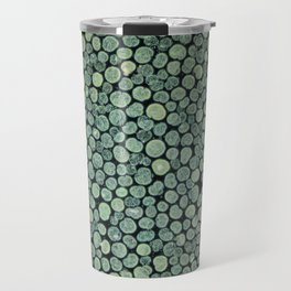 Serious Bacterial Bloom Travel Mug