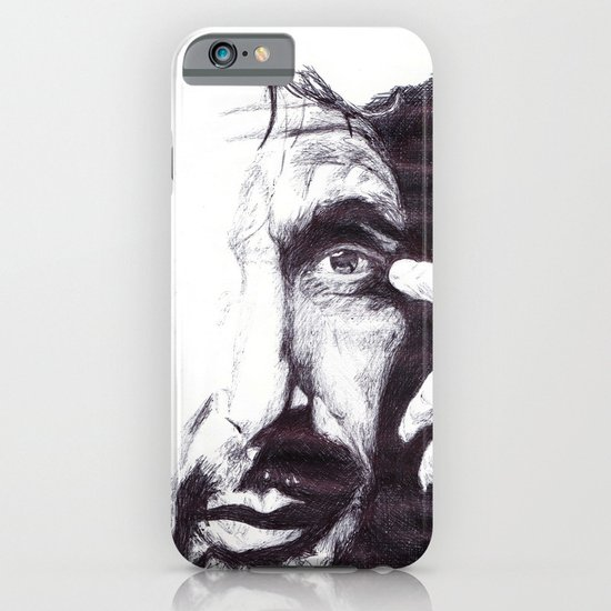 Al Pacino iPhone & iPod Case