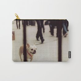 Dog Walking Carry-All Pouch