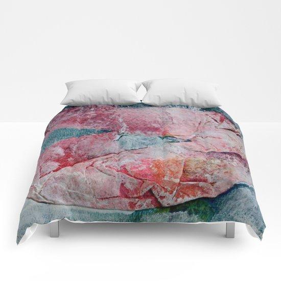 Poppy- JUSTART © Comforters