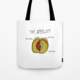 THE APERCOTT Tote Bag