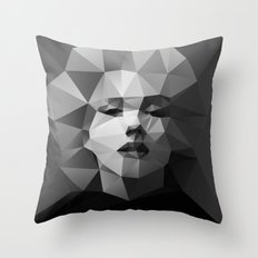 Monroe Throw Pillow
